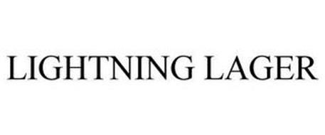 LIGHTNING LAGER