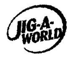 JIG-A-WORLD