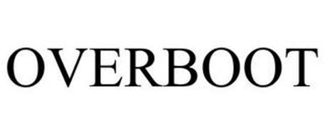 OVERBOOT