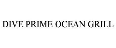 DIVE PRIME OCEAN GRILL