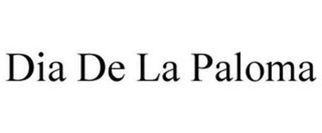 DIA DE LA PALOMA