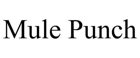 MULE PUNCH