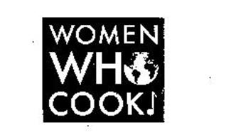 WOMEN WHO COOK