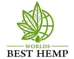 WORLDS BEST HEMP