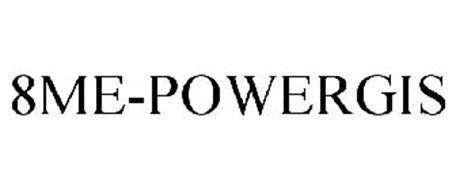 8ME-POWERGIS