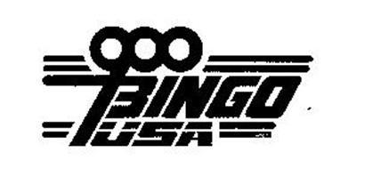 900 BINGO USA