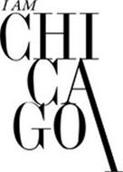 I AM CHICAGO
