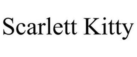 SCARLETT KITTY