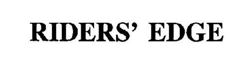 RIDERS' EDGE