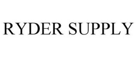 RYDER SUPPLY