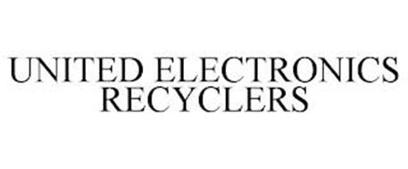 UNITED ELECTRONICS RECYCLERS