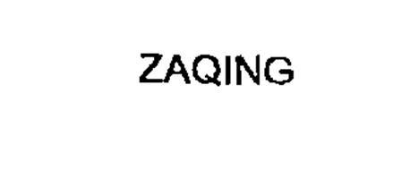 ZAQING
