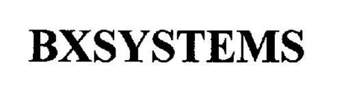BXSYSTEMS