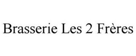 BRASSERIE LES 2 FRÈRES