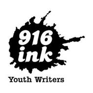 916 INK YOUTH WRITERS