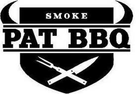 SMOKE PAT BBQ