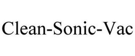 CLEAN-SONIC-VAC
