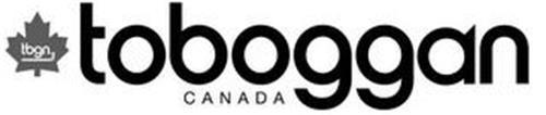 TBGN TOBOGGAN CANADA
