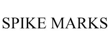 SPIKE MARKS