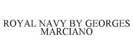 ROYAL NAVY BY GEORGES MARCIANO