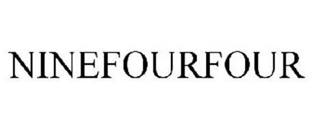 NINEFOURFOUR