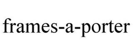 FRAMES-A-PORTER