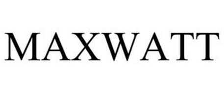 MAXWATT