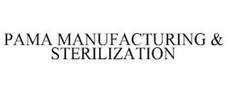 PAMA MANUFACTURING & STERILIZATION