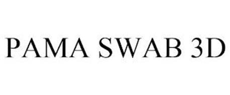 PAMA SWAB 3D