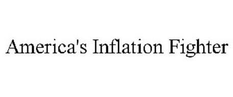 AMERICA'S INFLATION FIGHTER