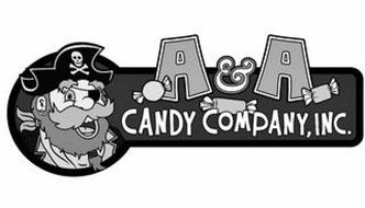 A & A CANDY COMPANY, INC.