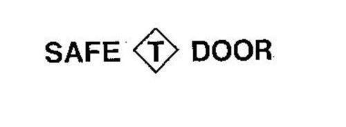 SAFE T DOOR
