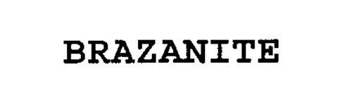 BRAZANITE