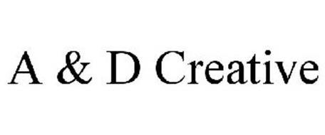 A & D CREATIVE
