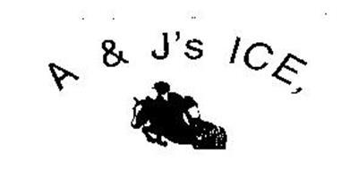 A & J'S ICE,