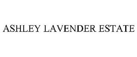 ASHLEY LAVENDER ESTATE