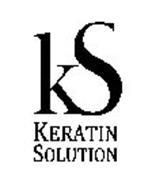 KS KERATIN SOLUTION