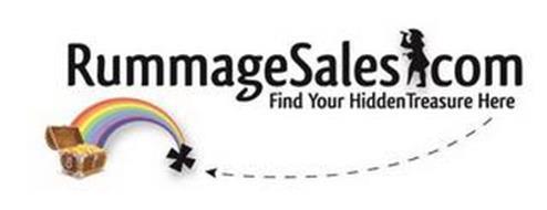 RUMMAGESALES.COM FIND YOUR HIDDENTREASURE HERE