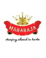 A MAHARAJA STAYING AHEAD IN TASTE