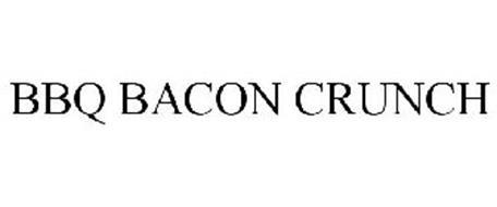 BBQ BACON CRUNCH