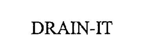 DRAIN-IT