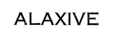 ALAXIVE