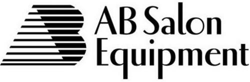 a b salon equipment trademark of a b salon interiors inc
