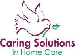 CARING SOLUTIONS IN HOME CARE