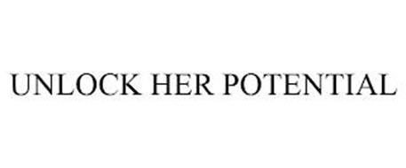 UNLOCK HER POTENTIAL