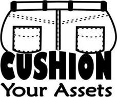 CUSHION YOUR ASSETS