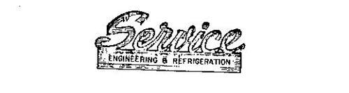 SERVICE ENGINEERING & REFRIGERATION