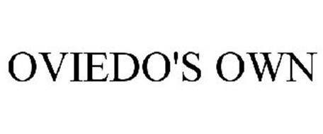 OVIEDO'S OWN
