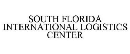 SOUTH FLORIDA INTERNATIONAL LOGISTICS CENTER
