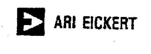 ARI EICKERT